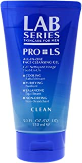 Lab Series Pro Ls All-in-one Face Cleansing Gel, 5 Ounce