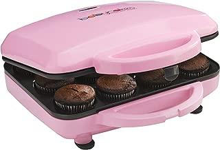 Babycakes CC-12 Full Size Cupcake Maker, Pink