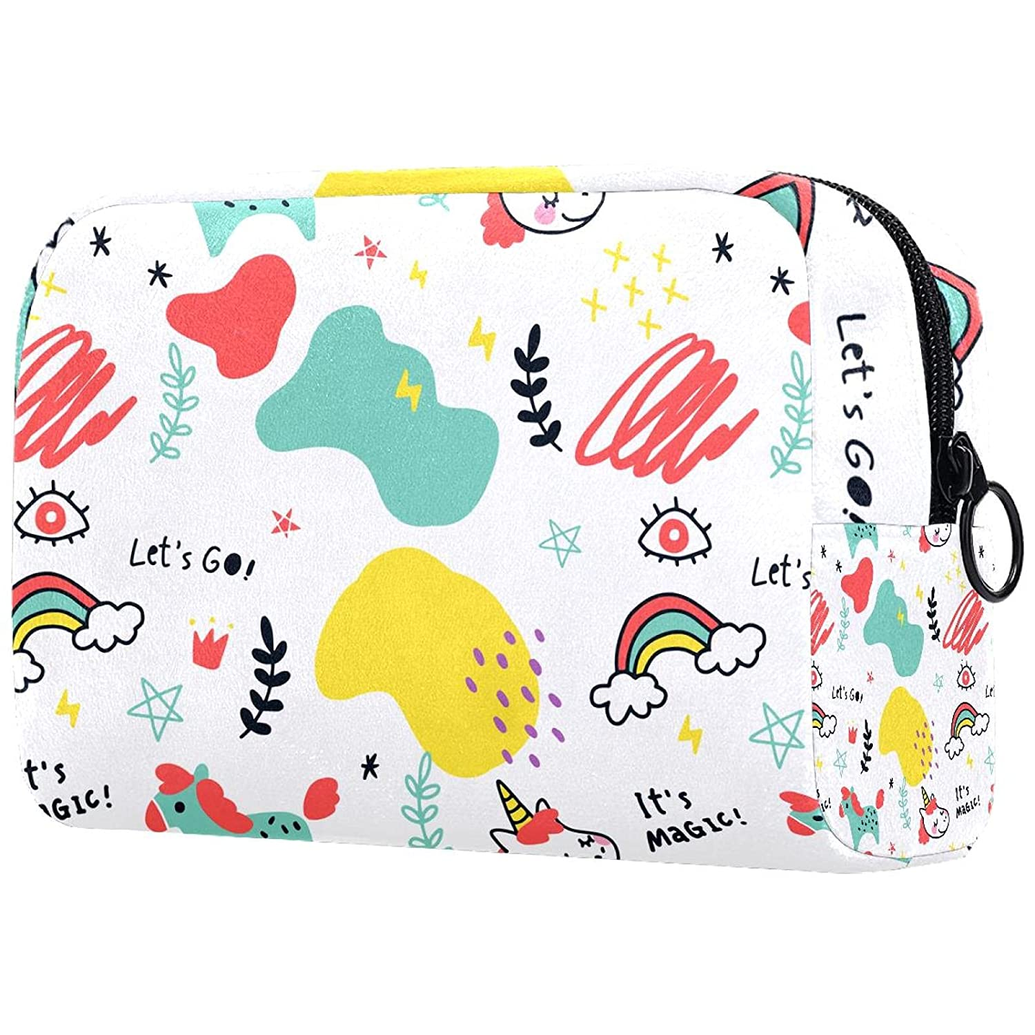 Selling rankings Travel Toiletry Bag Premium Upgraded with Max 84% OFF Waterproof