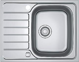 Franke Spark SKX 211-63 - 12155 Edelstahlspüle Spülbecken Küchenspüle Spültisch