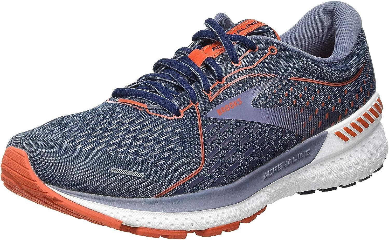 Brooks Men's 世界の人気ブランド Stroke Shoe 記念日 Running