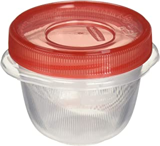 Best rubbermaid round food storage containers Reviews