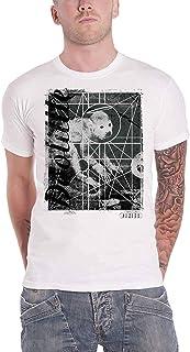 Pixies T Shirt Doolittle Band Logo 新しい 公式 メンズ Size XXL
