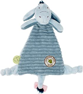 Winnie the Pooh Eeyore Comfort Blanket