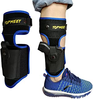 tourniquet ankle holster