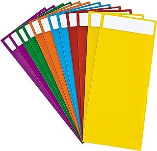 Best bookshelf dividers plastic Reviews