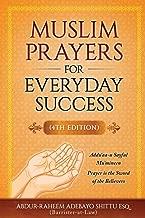 Muslim Prayers for Everyday Success