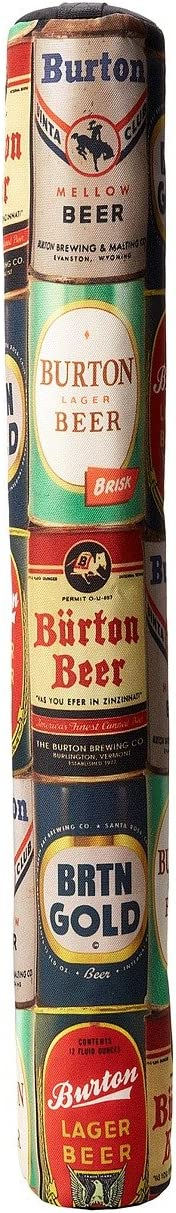 Burton - Beeracuda Single