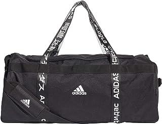 adidas 4Athlts Duf L Backpack - Black/Black/White, NS