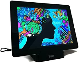 DIVOOM iFit-2 Black Universal Tablet Dock for iPad, iPhone, Tablet, Kindle Fire, Playbook, Kyros, Galaxy, Asus, HP & More photo