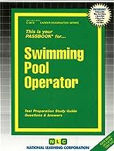 Swimming Pool Operator(Passbooks) (Career Examination Passbooks)