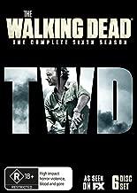 The Walking Dead - Season 6 [NON-USA Format / PAL / Region 4 Import - Australia]