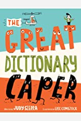 The Great Dictionary Caper Kindle Edition