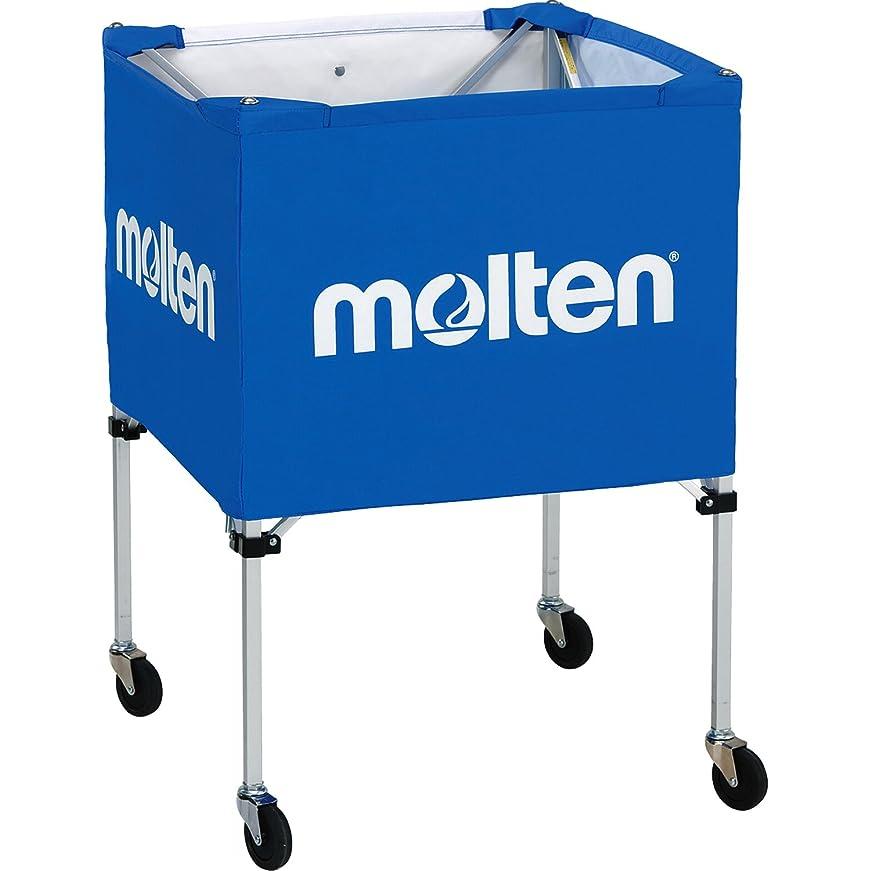 拳選ぶブローmolten(モルテン) 折りたたみ式ボールカゴセット (屋外用)