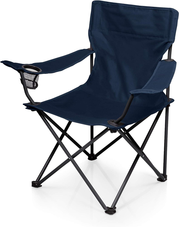 ONIVA - a Picnic Time brand Portable Folding Memphis Mall Chair PTZ 2021 Camp