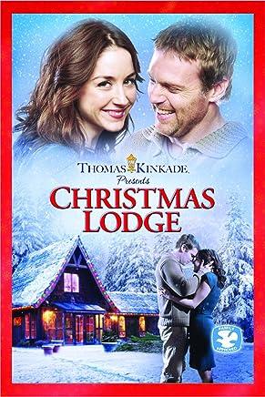 The Christmas Lodge.Amazon Com The Christmas Cottage Movies Tv