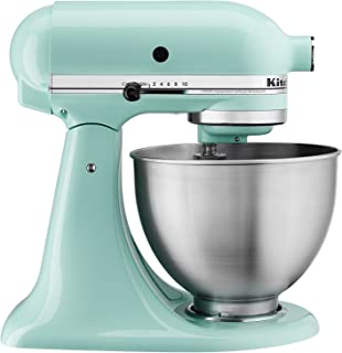 kitchenaid artisan series 5 qt