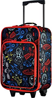 Sponsored Ad - Olympia USA Playday Collection Carry-On (Space)