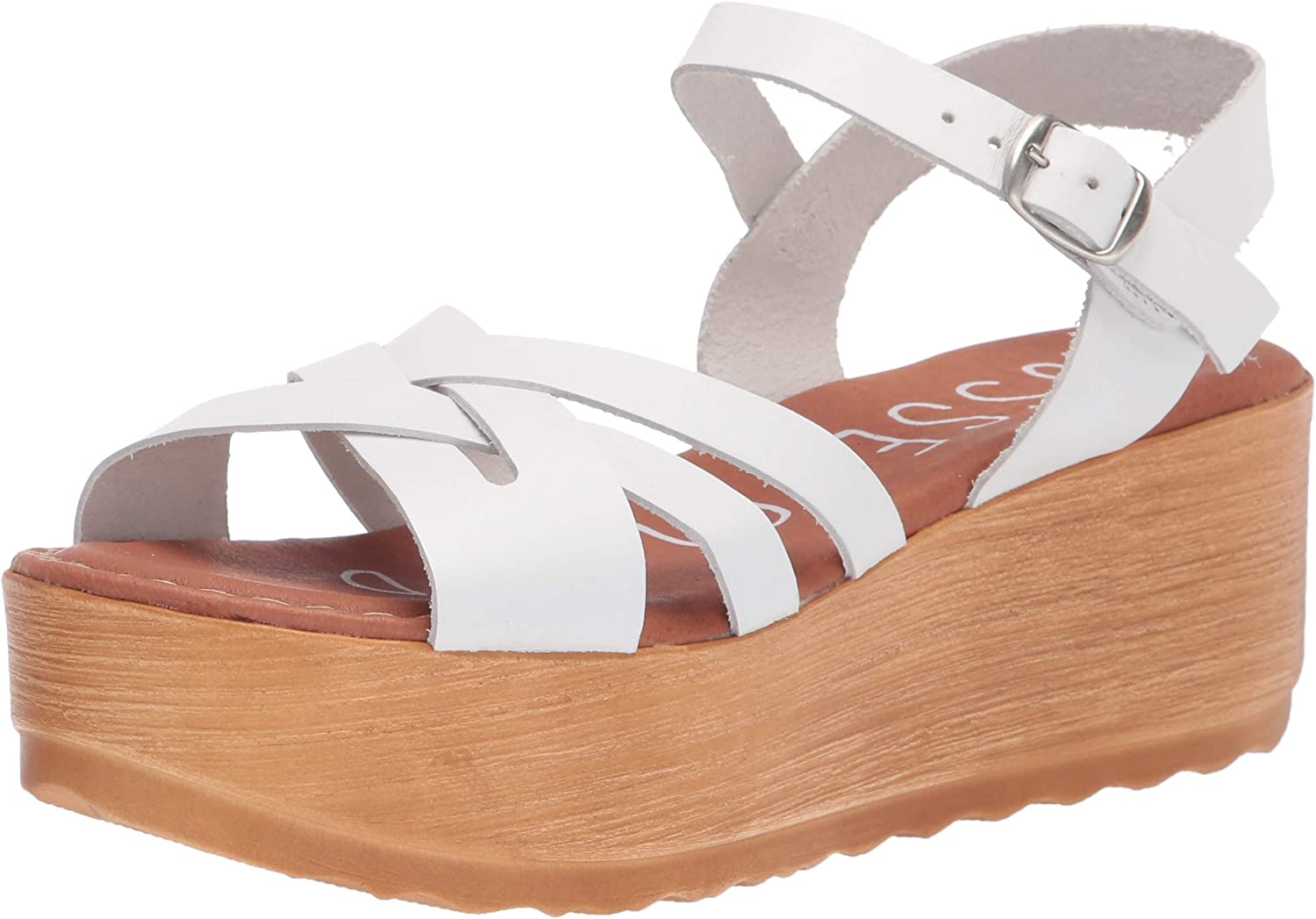 Department store Musse New product type Cloud Women's Sandal Wedge Strap