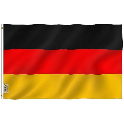 German Flags: Amazon com