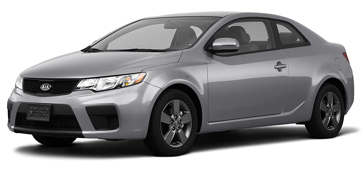 Amazon Com 2011 Kia Forte Ex Reviews Images And Specs Vehicles