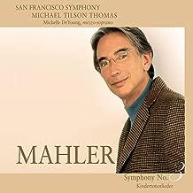 mahler symphony 3 san francisco symphony
