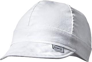 Rasco White Welding Cap