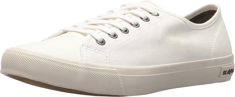 SeaVees Mens Monterey Sneaker Standard Sneaker
