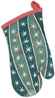 DII Plant One On Me Cactus Printed Oven Mitt, Multi