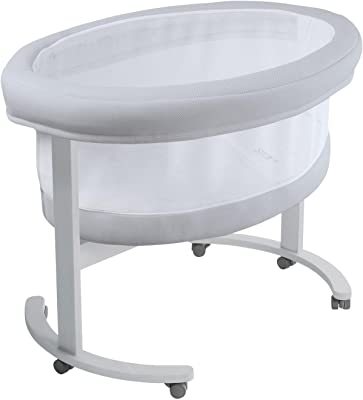 Amazon.com : Mika Micky Bedside Sleeper Easy Folding ...
