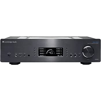 Cambridge Audio Azur 851A – Amplificatore integrato in classe XD