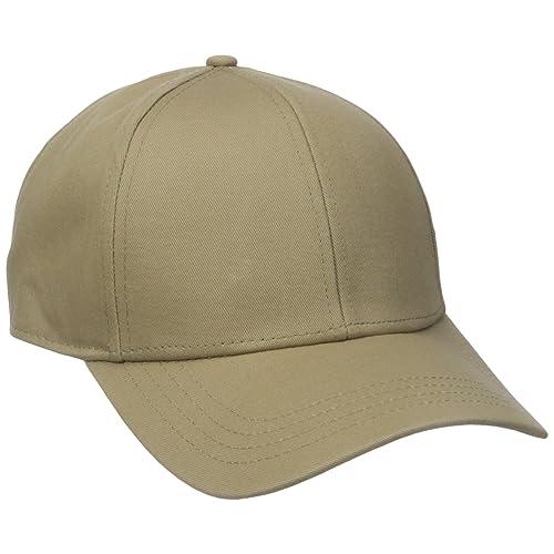 f81560e496f1ec San Diego Hat Company Women's One Size Cotton Twill Baseball Cap