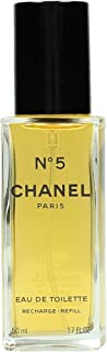 Chanel No, 5 EDT Vapo NF, 50 ml