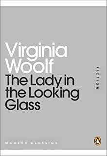 The Lady in the Looking Glass (Penguin Modern Classics)