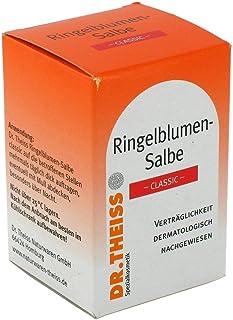 Theiss Ringelblumensalbe, classic, 50 ml