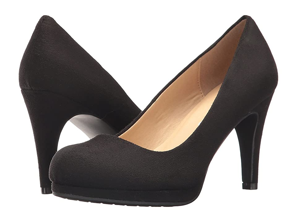 Dirty Laundry DL Night Owl Pump (Black) Women