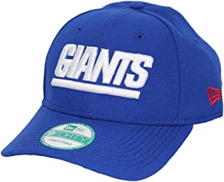 New Era New York Giants 9Forty NFL Throwback Adjustable Hat