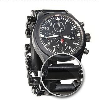 ChronoLinks Leatherman Tread Watch Adapter - Black DLC (26mm)