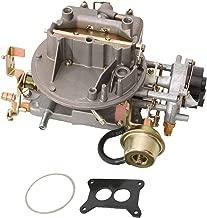 Partol 2 Barrel Carburetor for Ford Mustang F150 F250 F350 Comet Engine 289 Cu, 302 Cu, 351 Cu Jeep Wagoneer 360 Cu - Automatic Choke