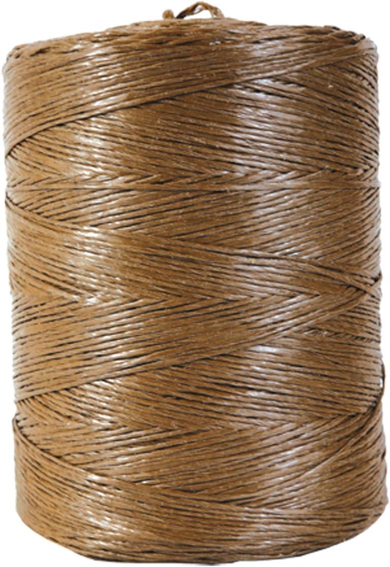 Genuine Koch Industries 5500124 Cotton Medium Polypropylene 2021 Blend Twine