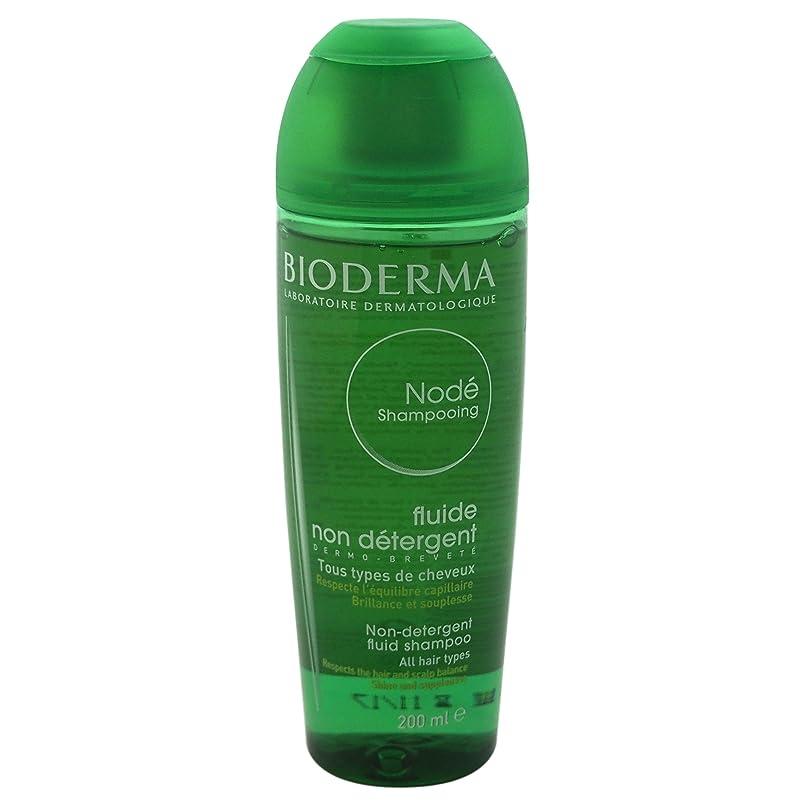 夜の動物園スイッチヘビBioderma Node Shampoo Fluid 200ml [並行輸入品]