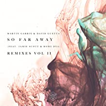 So Far Away (Remixes Vol. 2)