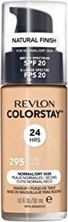 Revlon ColorStay Liquid Foundation For Normal/dry Skin, SPF 20, Dune, 1 Fl Oz
