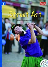 Street Art (Rainbow Readers Book 350)