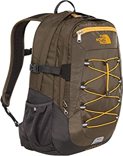 The North Face BOREALIS CLASSIC BACKPACK, UNISEX, New Taupe Green/Asphalt Grey, NOT0CF9C-79K