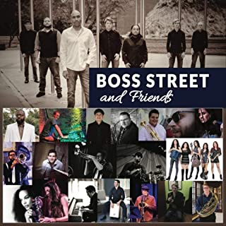 Best boss street brass band Reviews
