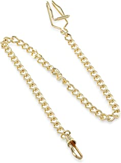 gold watch chain value
