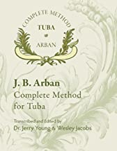 Arban Complete Method for Tuba
