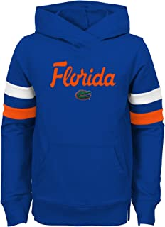 OuterStuff NCAA Girls Claim to Fame Overlay Hoodie