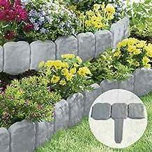Amazon Co Uk Garden Border Edging Garden Outdoors